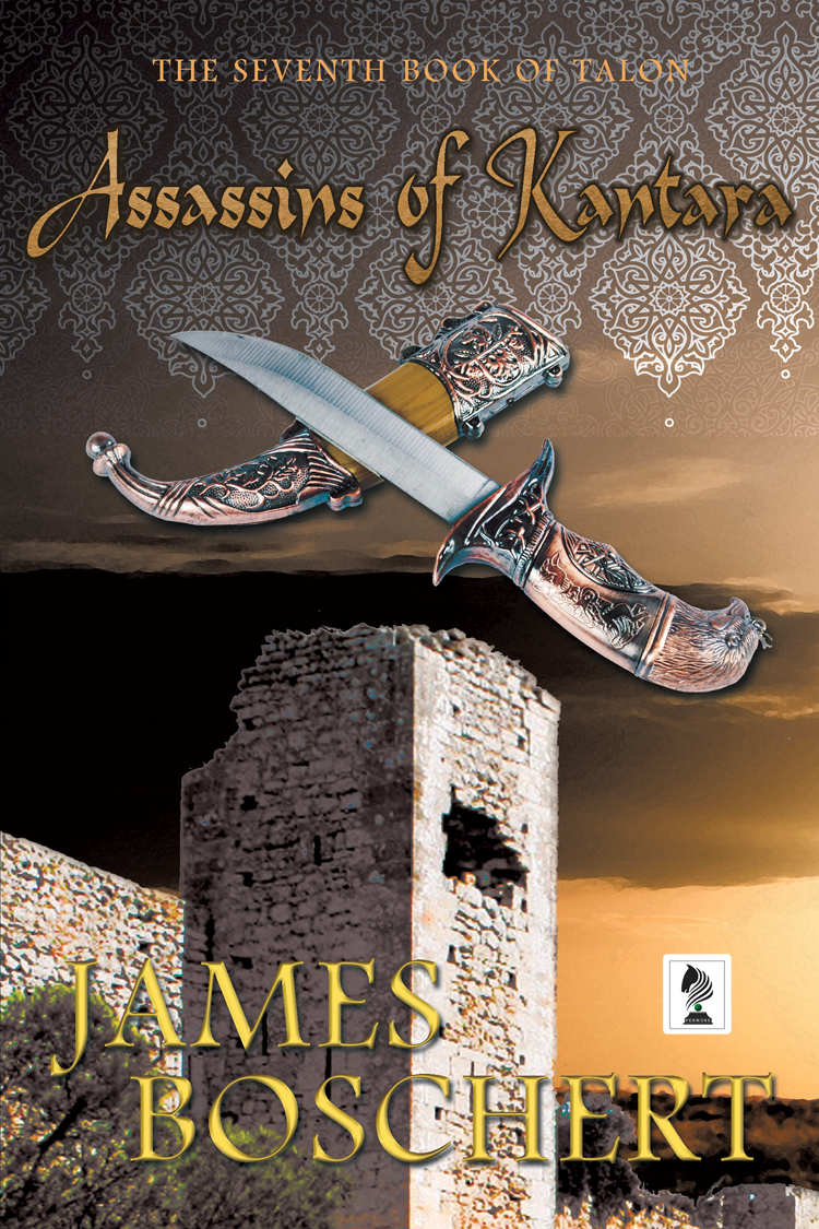 Assassins of Kantara by James Boschert