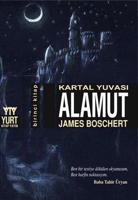 Turkish Edition of the Talon Series by James Boschert